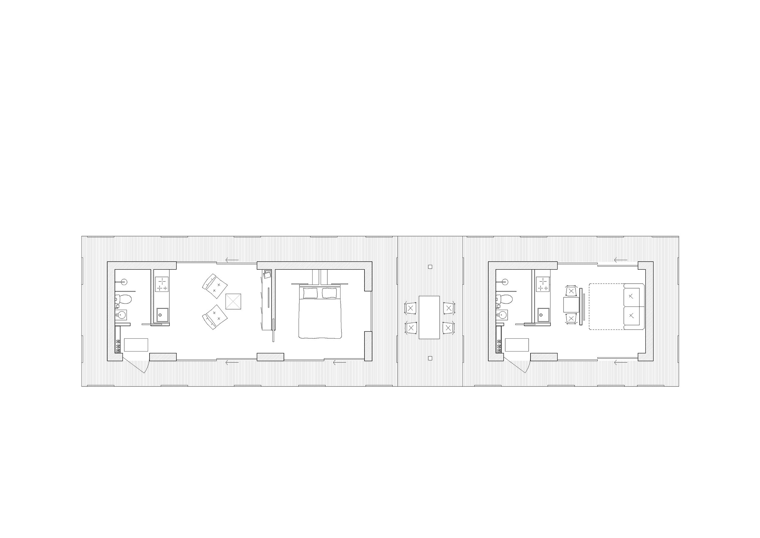 Nyckelfärdigt modulhus