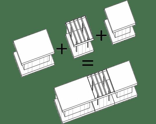 Nyckelfärdigt attefallshus och friggebod