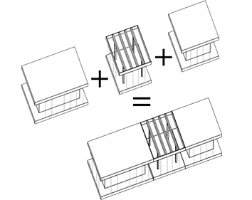Friggebod och attefallshus