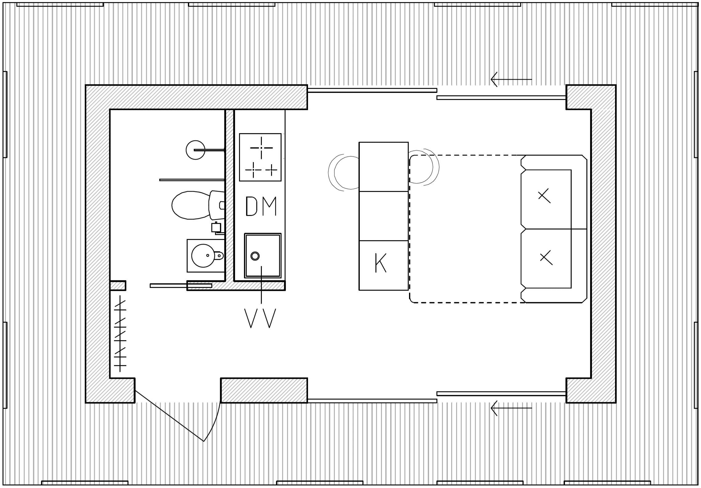 Attefallshus som fritidshus