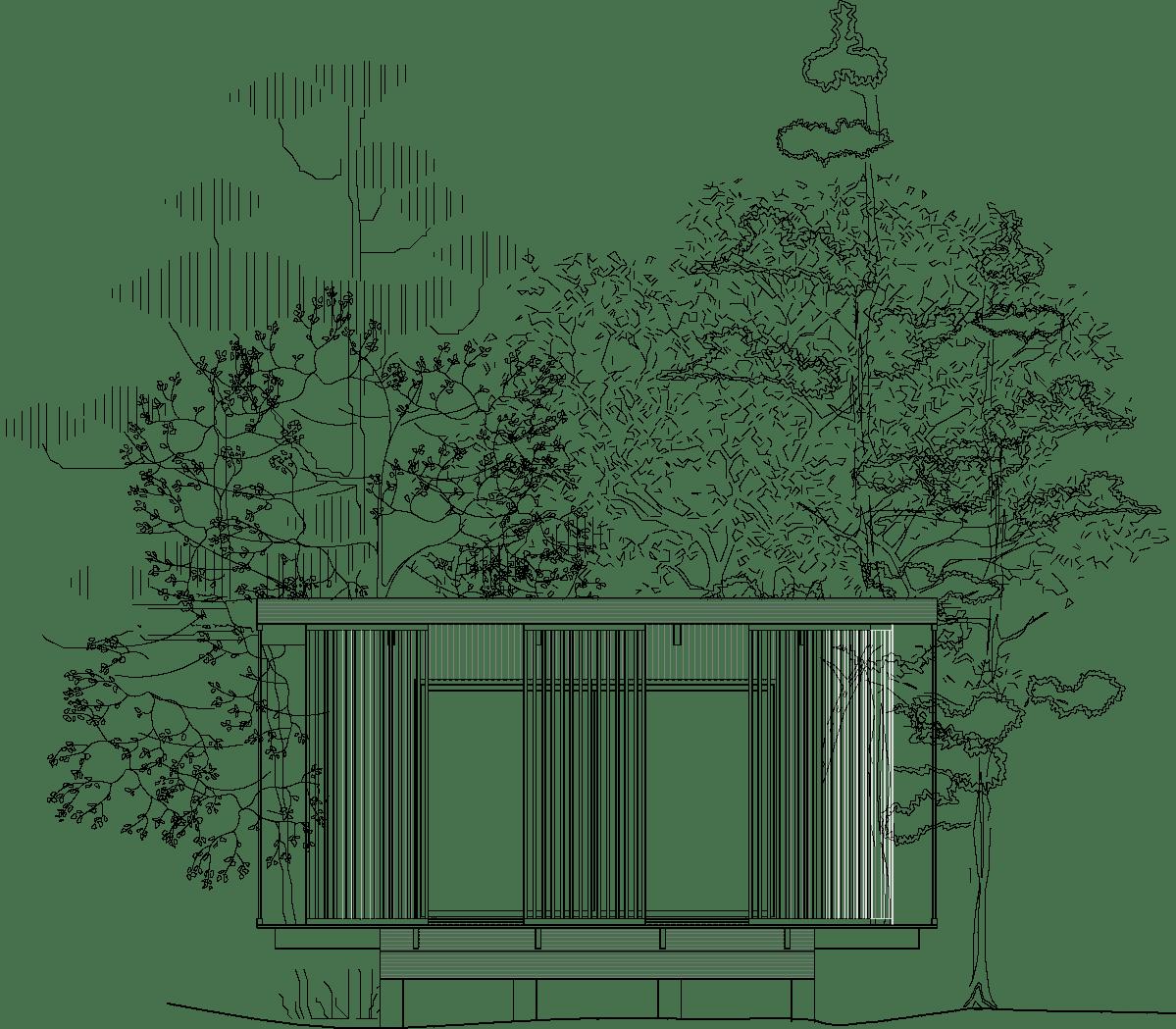 Utespa natur och miljövänligt