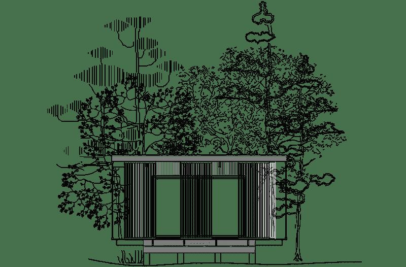 Arkitektritat kontor