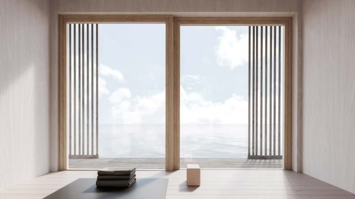 Arkitektritad Yogastudio