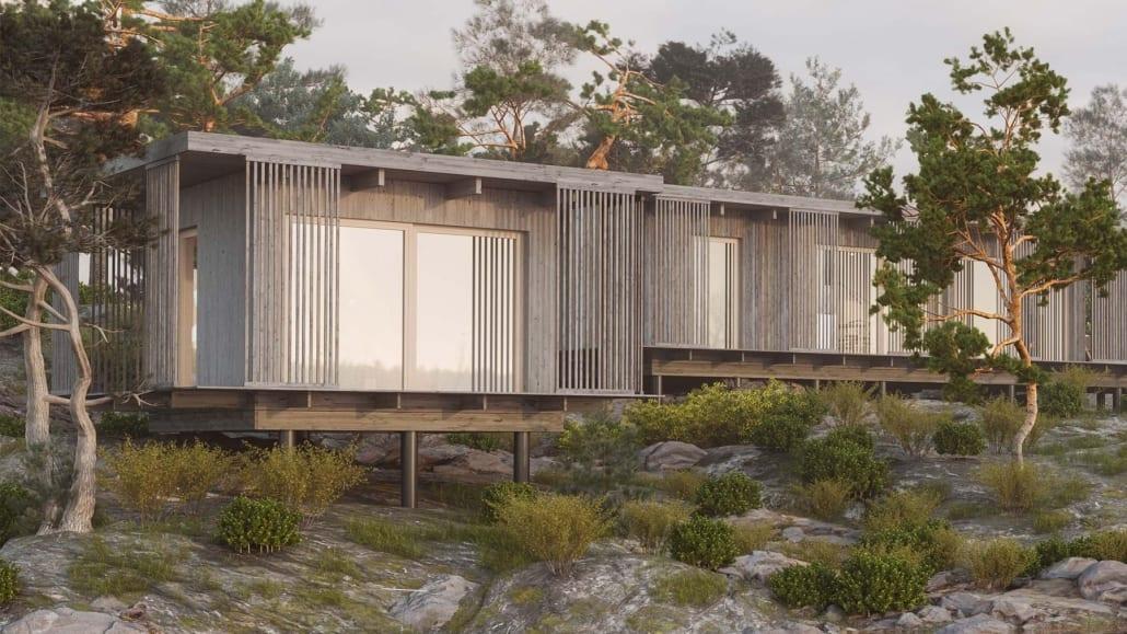 Arkitektritat Nordisk designkontor