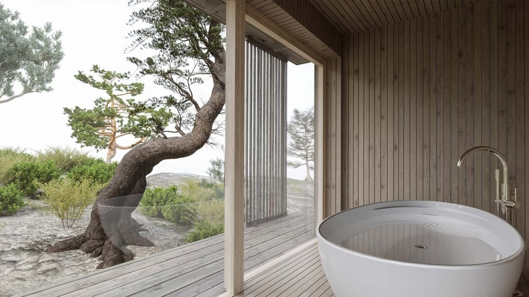 Arkitektritat spa