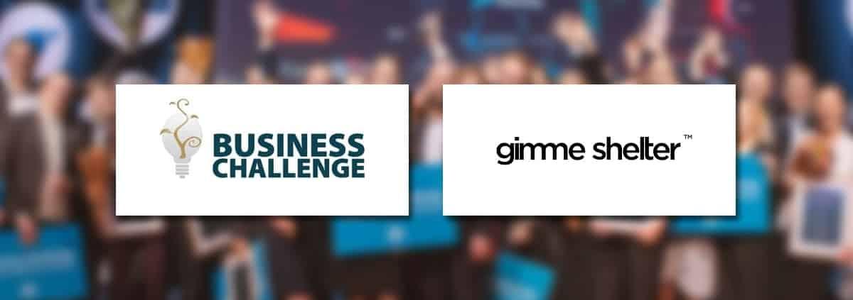 Final Business challenge Sweden - Gimme shelter