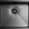 TA5040 PVD Black Chrome
