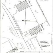 Nybyggnadskarta
